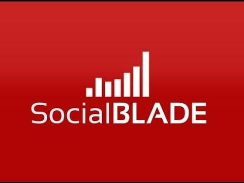socialblade logo