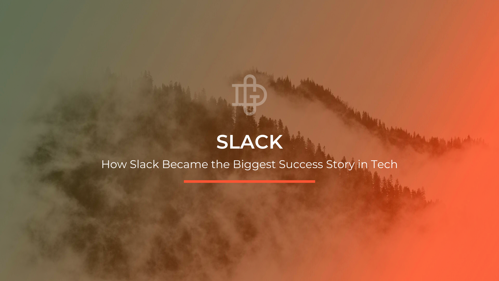 Growth Study Slack How Became